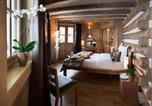 Hôtel 4 étoiles Saint-Bon-Tarentaise - Hotel Manali-3