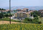 Location vacances Montelupone - Colli Bellavista-2