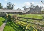 Location vacances Cornhill-on-Tweed - Mill Barn-4