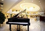 Hôtel 济南市 - Grand Metropark Hotel Shandong-2