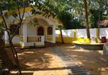Location vacances Anjuna - Hide Out Anjuna-4