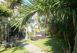 Location vacances Newquay - The Blue Palms - Fistral Beach-3