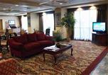 Hôtel Yazoo City - Hampton Inn Canton-2
