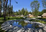Villages vacances Predlitz-Turrach - Eco Resort Beneath Velika Planina-1