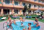 Hôtel Ιαλυσος - Belvedere Beach Hotel-3