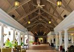 Villages vacances Willemstad - Curacao Marriott Beach Resort & Emerald Casino-3