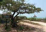 Camping Cancún - La Aldea-4