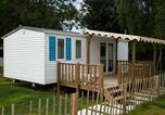Camping 4 étoiles Maisons-Laffitte - Homair - Paris Est-4