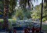Location vacances Kirazlı - Bakkhos Guesthouse-4