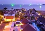 Villages vacances Klaeng - The Oriental Beach Village-1