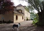 Hôtel Isle-et-Bardais - B&B La Platriere-4