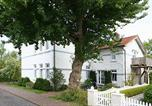 Location vacances Wangerooge - Appartement Villa am Rosengarten-1