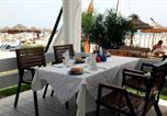 Hôtel Nabeul - Club Salammbo-2