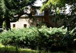 Hôtel Saint-Père - Chambres d'hotes La Haute Simonnais-3
