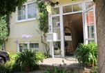Hôtel Ottendorf-Okrilla - Hotel Alter Weinberg-2