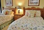 Location vacances Belleair Beach - Crescent Beach Club I 4d-4