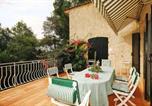 Location vacances Vence - Villa in Vence-3