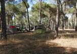 Camping Aznalcázar - Camping Village Doñarrayán - Park-2