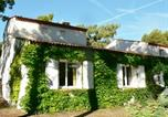 Hôtel L'Aiguillon-sur-Mer - Les Illates-3