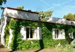 Hôtel Loix - Les Illates-3