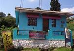 Location vacances Ooty - Ajmal Cottage-3