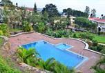 Location vacances Panchgani - Eko Stay- Valley Green Bungalow-3