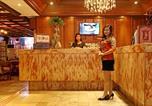 Hôtel Manila - Swagman Hotel Manila-3