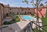 Location vacances Montaione - Appartamento Cinzia-4