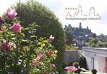 Location vacances Mittenaar - Ferienwohnung Schlossblick Braunfels-4