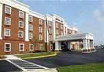 Hôtel Easton - Hampton Inn Easton