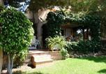 Location vacances Portals Nous - Holiday home Carrer Miguel de Cervantes-3