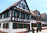 Hôtel Wörth am Rhein - Hotel zum Rössel-1