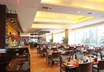 Hôtel Dalian - Grand Continent International Hotel Dalian-2