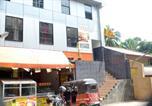 Hôtel Sri Lanka - Oops! Hostel-3