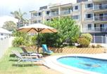 Location vacances Caloundra - Mainsail Holiday Apartments-2