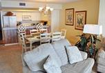 Location vacances Myrtle Beach - Ocean Bay Club 1309-4