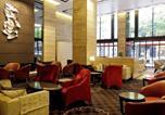 Hôtel Kanazawa - Hotel Trusty Kanazawa Korinbo-4