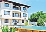 Location vacances Varna - Holiday home Varna Alen Mak-1