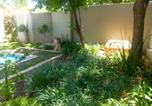 Location vacances Johannesburg - The Orange Tree-4