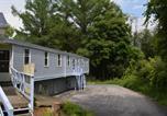 Hôtel Fishkill - Pine Grove Motel-1