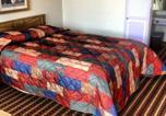 Hôtel Bucyrus - Relax Inn - Shelby-2