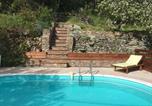 Location vacances Morosaglia - Maison de charme avec piscine-4