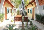 Hôtel Manaus - Hotel Talissa 2-2