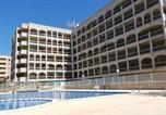 Location vacances La Pineda - Different Turquesa-3