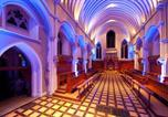 Hôtel Great Malvern - Stanbrook Abbey-4