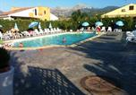 Location vacances Campofelice di Roccella - Casa Vacanza Paradise-1