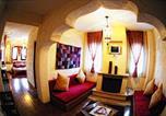Hôtel Φιλιππαίοι - Pindos Palace-3