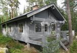 Location vacances Rantasalmi - Suvisaari Cottage-2