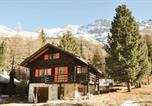 Location vacances Grimentz - Chalet Le Bouton d'Or-1