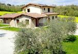 Location vacances Pérouse - Holiday home Il Leccio-3
